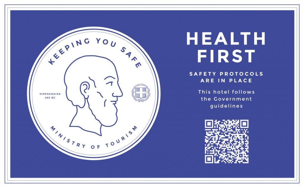 Safety Card Health First